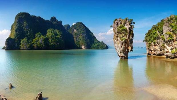 10 Things to Do in Phuket when driving Phuket car rent